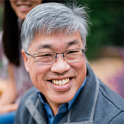Andrew Urushima Secretary/Treasurer