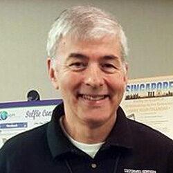 Joseph Lopreiato Board Member