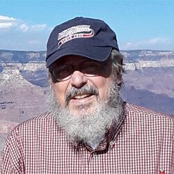 Norman Rushefsky Board Member