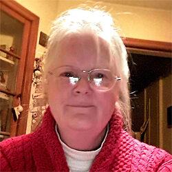 Patricia Ann Loehr Board Member