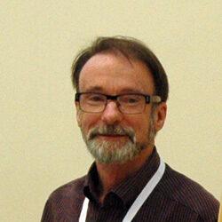 Robert Wilcock Board Member